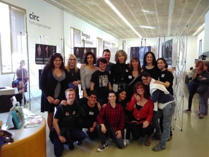 F. Expo i persones-llibre (3)